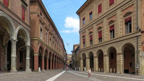 bolonha italia - motivos para visitar - roteiro completo