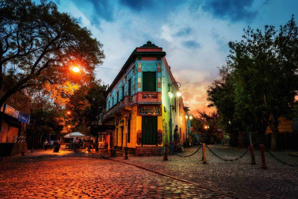 caminito 1024x684 - Buenos Aires - Roteiro Completo