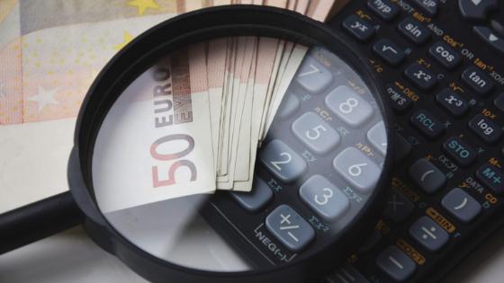 Como abrir conta bancaria na europa