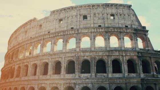 Roteiro completo de Roma - Itália