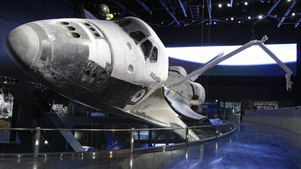 nasa florida Space Shuttle