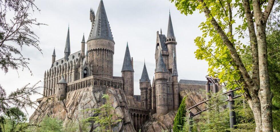 Hogwarts Castle Harry Potter - Universal Island of Adventures - Guia Completo