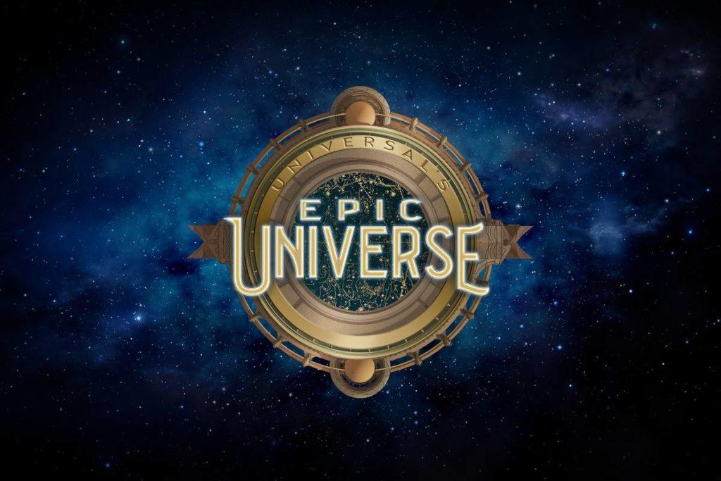epic universal logo 1024x683 - EPIC UNIVERSE - Novo parque da Universal Orlando