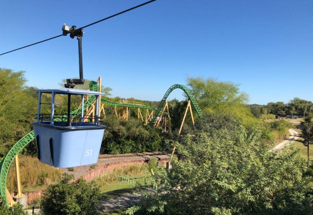 sky ride 1024x704 - Bush Gardens - Guia Completo