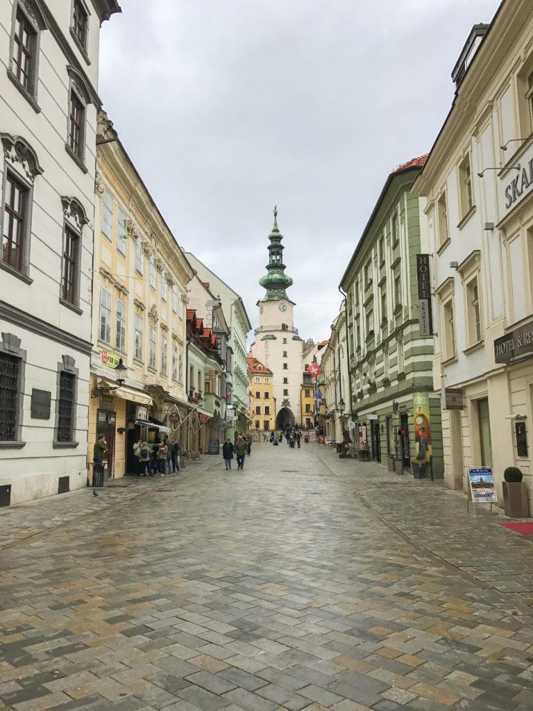 IMG 3655 768x1024 - Bratislava - Vale a pena ? | O que fazer, roteiro, bate e volta