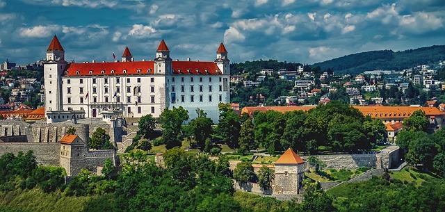 bratislava eslovaquia - Bratislava - Vale a pena ? | O que fazer, roteiro, bate e volta