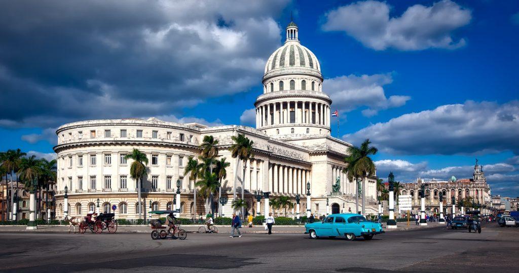 havana cuba 1 1024x540 - Havana - Cuba: Guia Completo