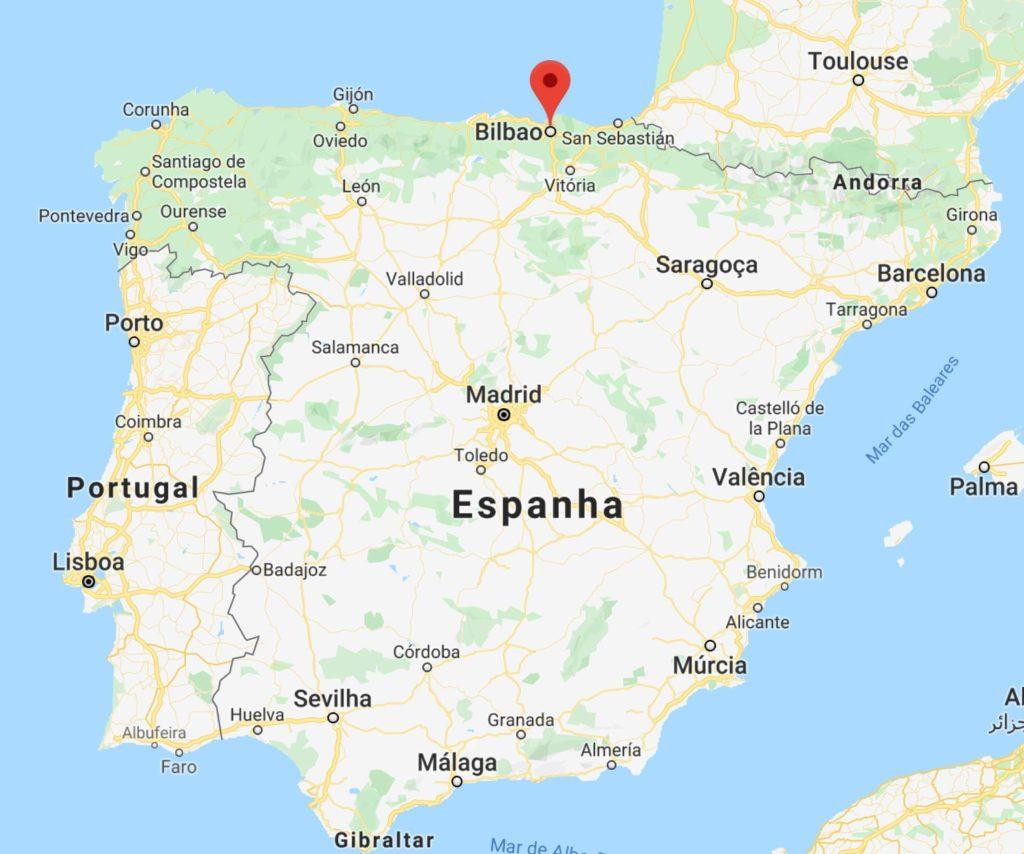 Bilbao Espanha Onde Fica Roteiro E Dicas Vai Com Bruno