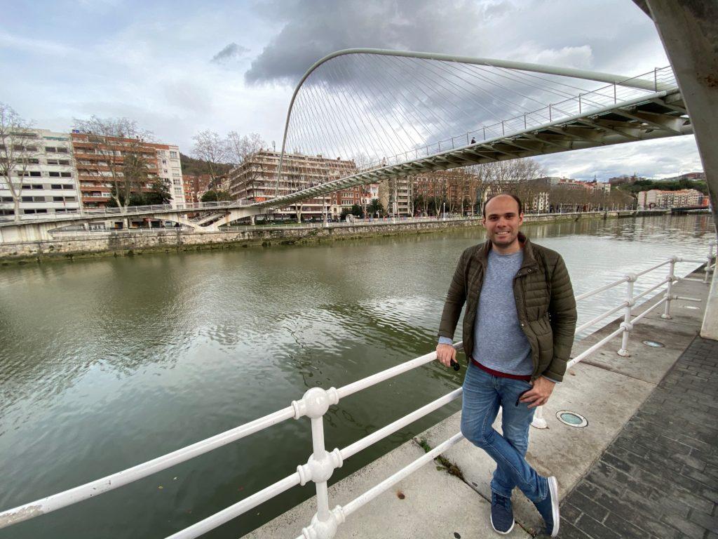ponte zubizuri bilbau 1024x768 - Bilbao Espanha - Onde fica, roteiro e dicas