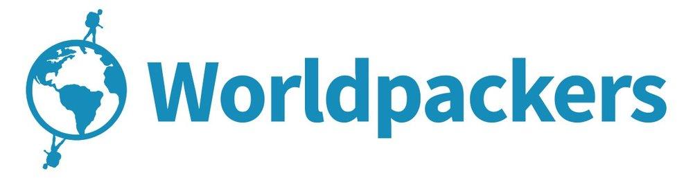 logo worldpackers