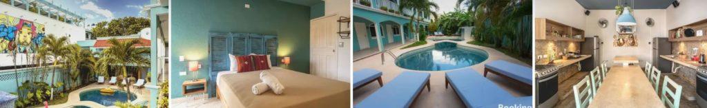 selina playa del carmen 1024x157 - Hotel e Hostel Selina Madalena - São Paulo