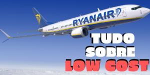 cias aéreas para viajar barato na europa