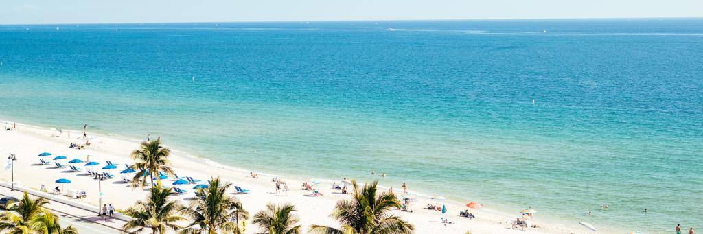AJR Fort Lauderdale Beach f367f472 f0b3 4579 ad36 fb322089be10 1024x341 - Miami Roteiro 7 dias
