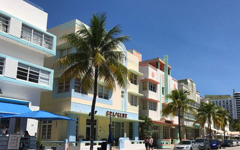 art deco 1024x640 - Miami Roteiro 7 dias