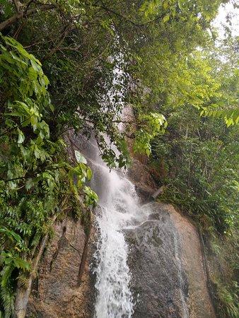 ecobocaina - Cachoeiras em Formosa - Goiás