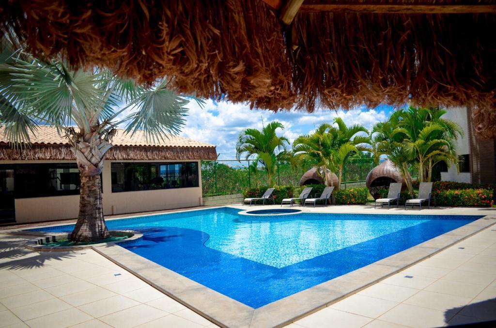 soffisticatto hotel - Cachoeiras em Formosa - Goiás