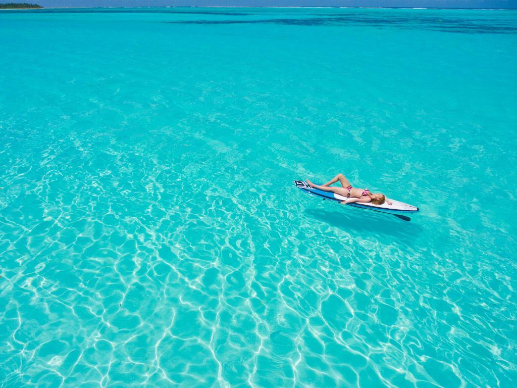 MAR - Hotéis baratos nas Maldivas - Top 10 resorts