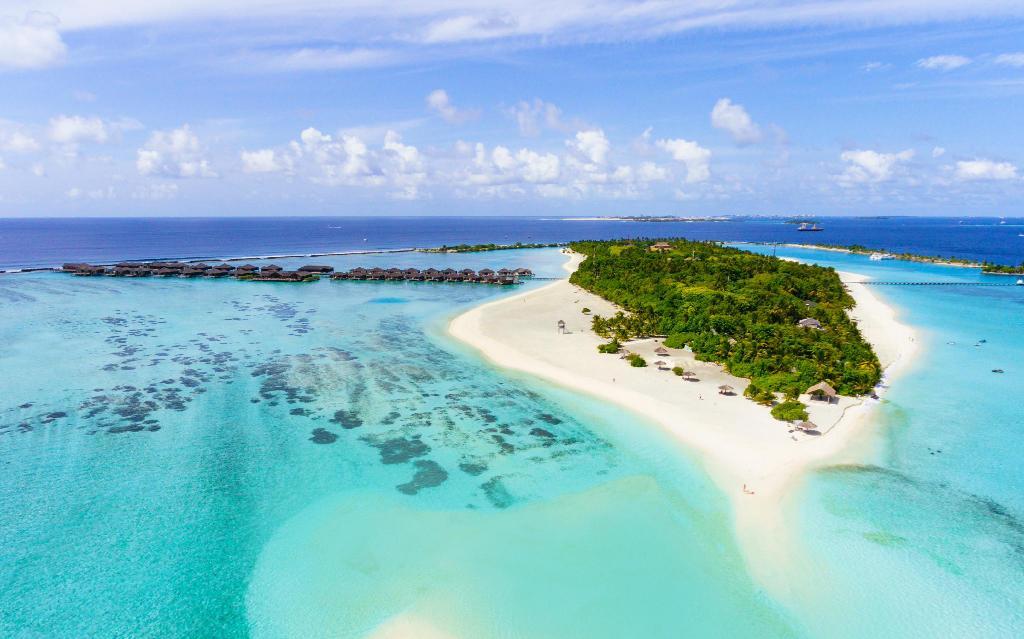 RESORT - Hotéis baratos nas Maldivas - Top 10 resorts